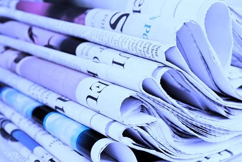 Presse Header