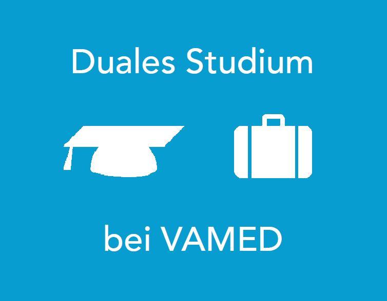 Titel Flyer Duales Studium